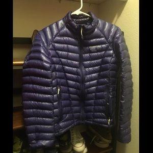 Mountain hardware ghost whisperer jacket